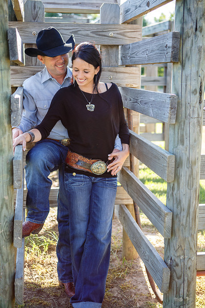Houston-Engagement-Country-Rustic-Cowboy- Hat-Cowboy-Boots-C-Baron-Photo-010