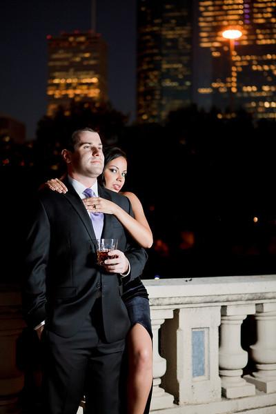 Houston-Engagement-Downtown-Skyline-Nighttime-C-Baron-Photo-005