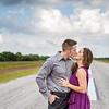 Houston-Engagement-Airport-Airplane-C-Baron-Photo-111