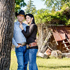 Houston-Engagement-Country-Rustic-Cowboy- Hat-Cowboy-Boots-C-Baron-Photo-001