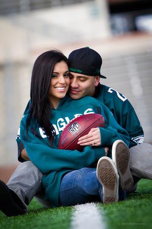 Houston-Engagement-Football-Stadium-C-Baron-Photo-002