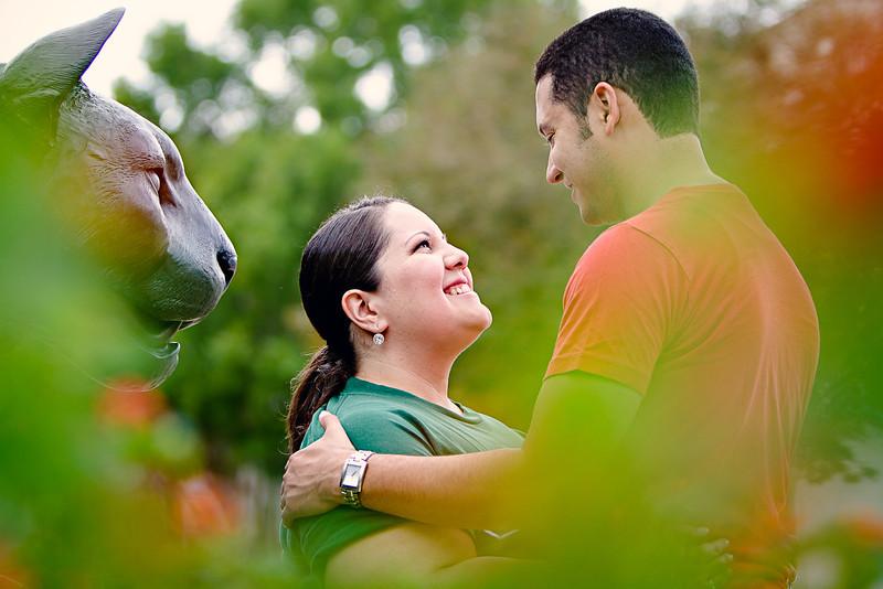 Houston-Engagement-U-of-H-Cougars-Shasta-C-Baron-Photo-003