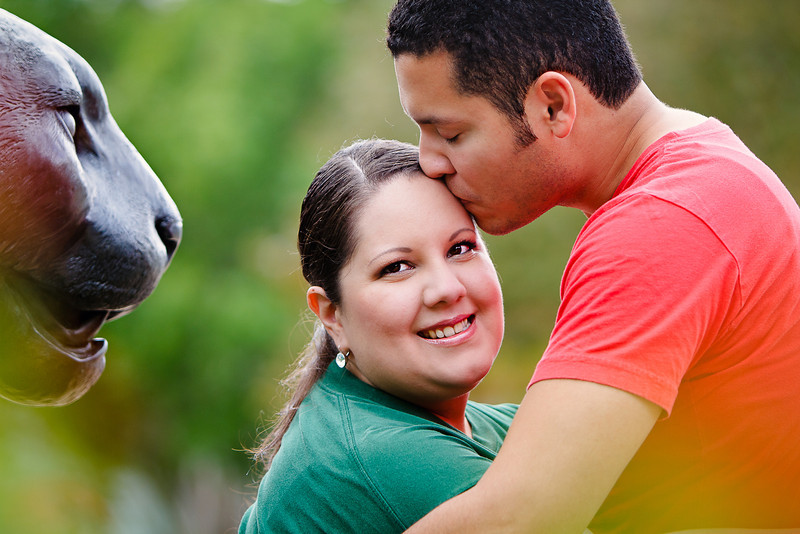 Houston-Engagement-U-of-H-Cougars-Shasta-C-Baron-Photo-004