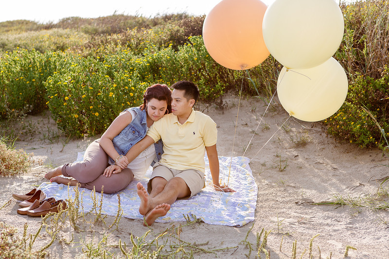 Galveston-Engagement-Beach-South Asian-C-Baron-Photo-002