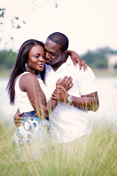 Sugar Land-Engagement-Town-Center-Nigerian-C-Baron-Photo-003