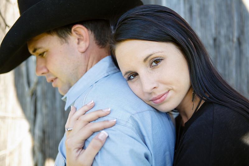 Houston-Engagement-Country-Rustic-Cowboy- Hat-C-Baron-Photo-002