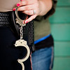 Spring-Engagement-Old-Town-Spring-Sheriff-Cute-Idea-Hand-Cuffs-C-Baron-Photo-001