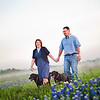 Brenham-Engagement-Bluebonnets-Dogs-C-Baron-Photo-002
