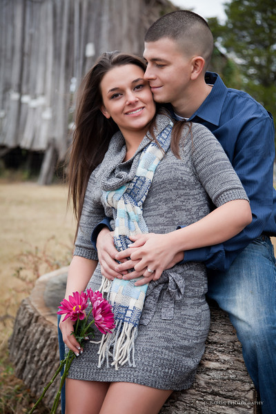 Houston-Engagement-Country-Rustic-C-Baron-Photo-001
