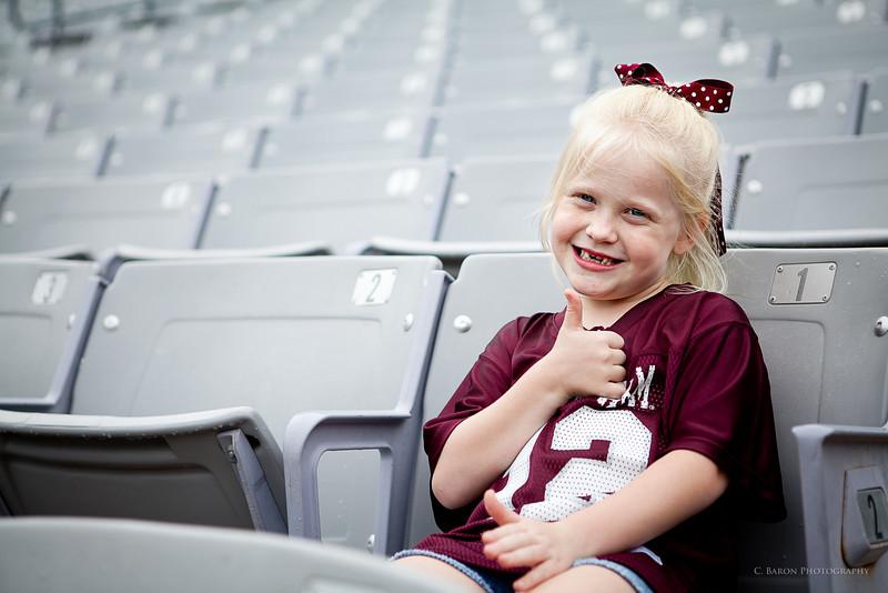 College-Station-Children-Kids-Portrait-Photographer-Kyle-Field-TAMU-C-Baron-Photo-001