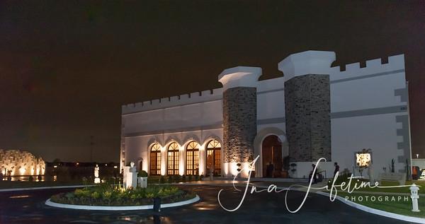 Citadel on Kirby wedding venue