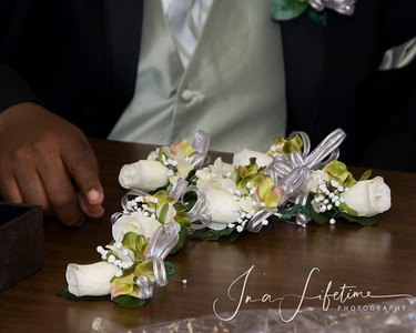 Greenway Plaza hotel wedding pictures