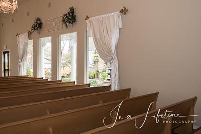 Heather's Glen Wedding Chapel Photos