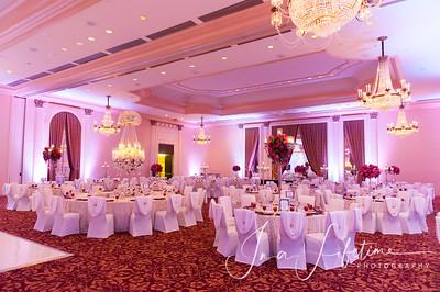 Hilton Houston Post Oak Hotel grand ballroom