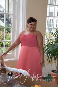Hotel Galvez Wedding Tracie and Daniel Neuls