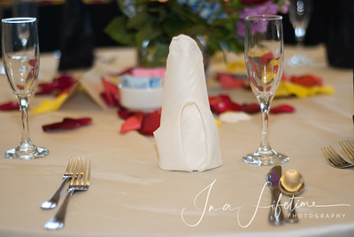 Houston National Golf Club wedding pictures