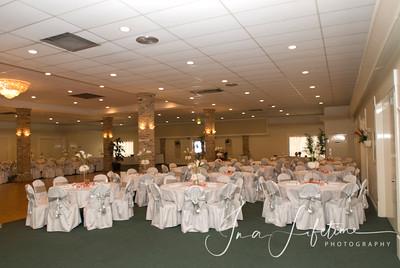Spiller-Carr Wedding
