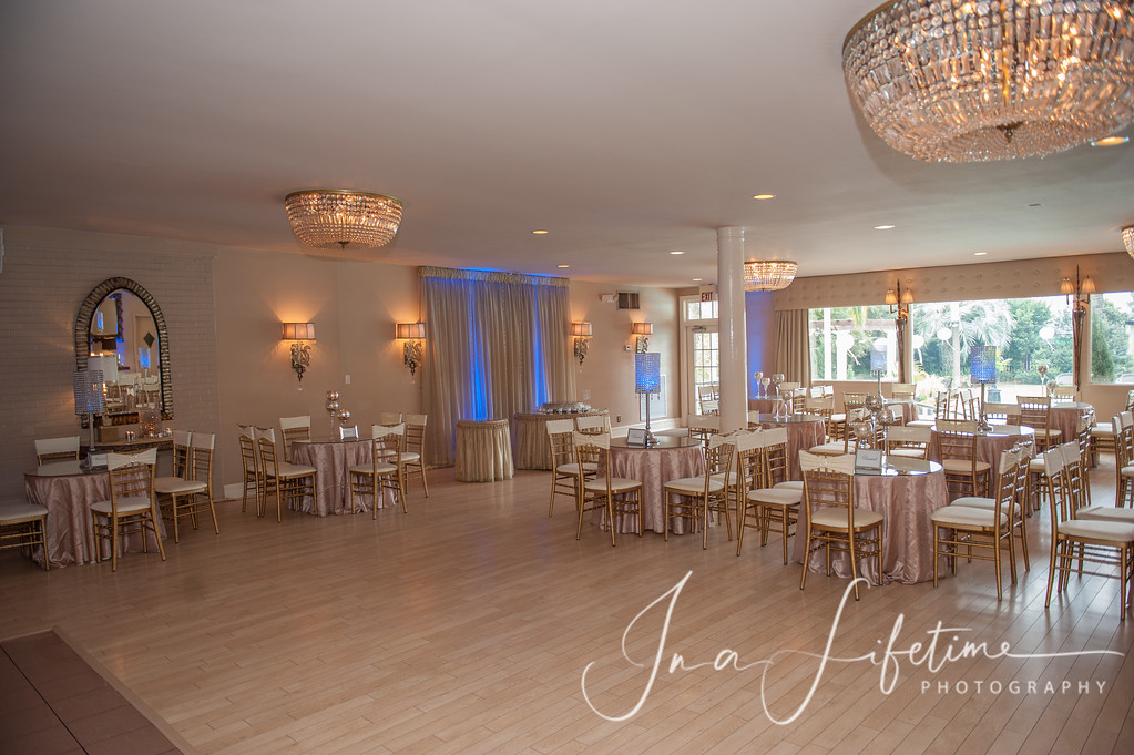 NOLA wedding venue