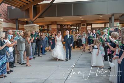 Sagemont church wedding photos