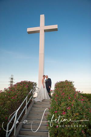 Sagemont Church wedding