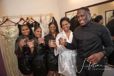 Sterling Banquet Hall wedding photos