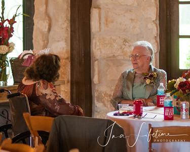 Pecan Springs Wedding venue photos