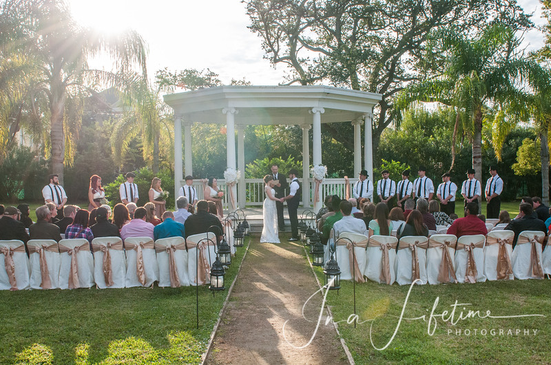 Historic Galveston Island Wedding Venue, Menard Hall. Galveston Wedding venue, wedding photography, bridal gown, Nathan Simmons