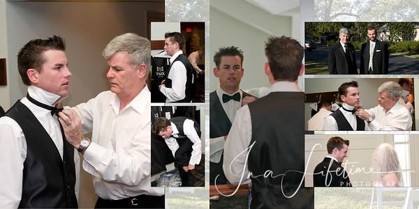 Cronin Wedding