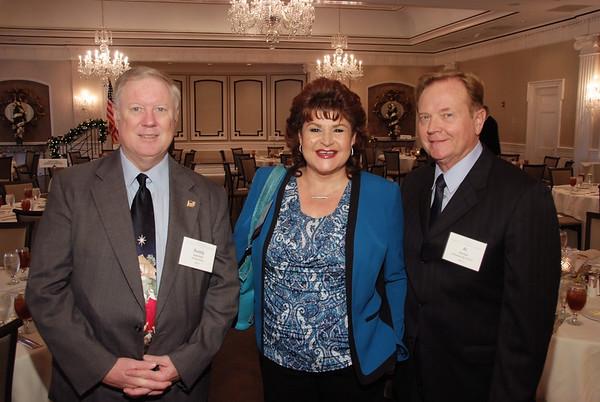 Diamond Leadership Award Luncheon 2016