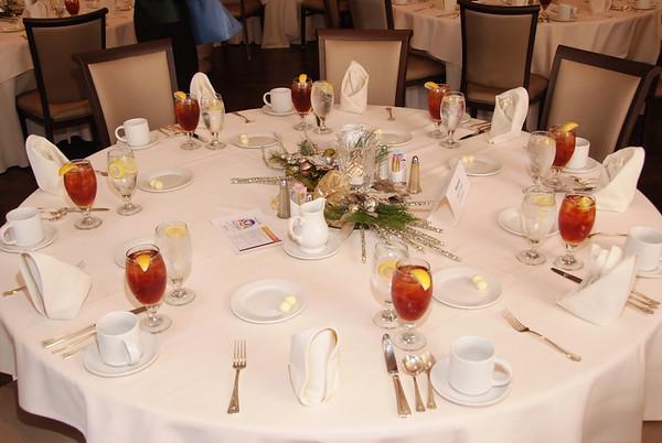 Diamond Leadership Awards Luncheon 2015