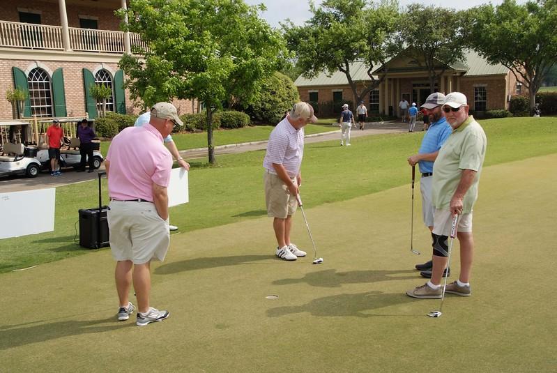 HWCOC Golf Tournament 2017