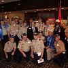 HWCOC Salute to Veterans 2014