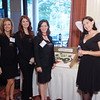 HWCOC Women Driving Business High Heels Lunch 2012