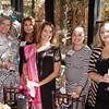 Houston West Chamber of Commerce Women Driving Business Tea Social 2016