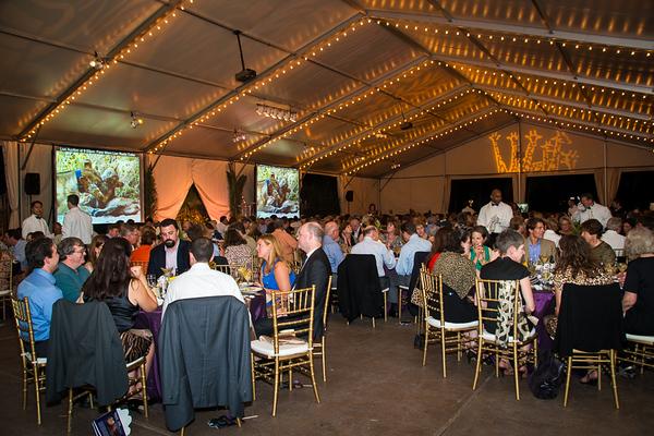 2012 Conservation Gala