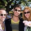 Brian Neal Sensabaugh, Casey Clay & Rebecca Schmidt