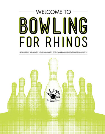 GHCAAZK Bowling for Rhinos Events
