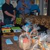 Pongos Helping Pongos - 2010