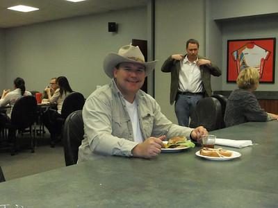 Go Texan 2010 - office general