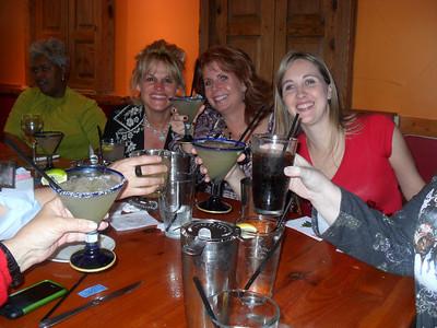 XMAS Party 2010 Canyon Cafe