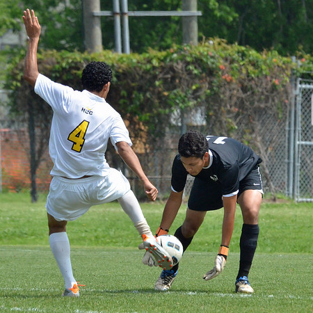 HCC Soccer 03.31.12