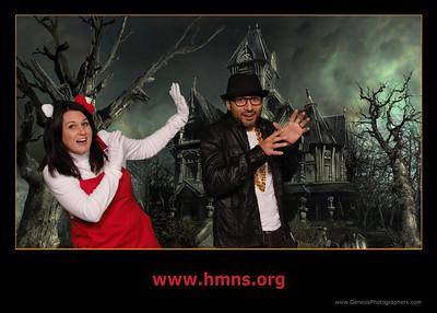 Halloween Mixer 2011