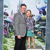 Houstonian Daddy Daughter Dance 2017