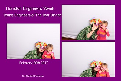 Houstons Engineers Week