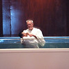 First Baptish Church Heights Baptism September 2010