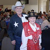 Houstons First Baprtist Church Senior Adult Rodeo Round Up 2018