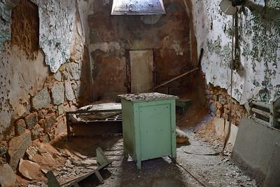 Eastern State Penitentiary---Philadelphia, PA