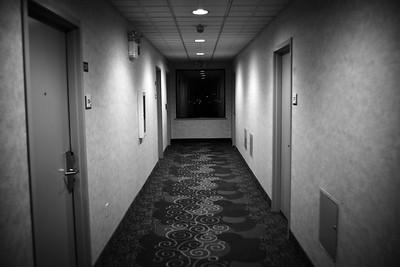 Hotel–––East Stroudsburg, PA