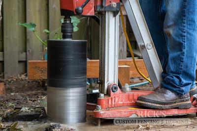 Core Drilling - 1