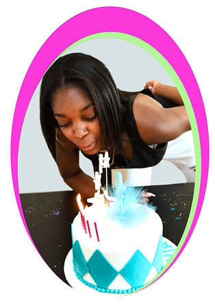 How Sweet, Her Sweet Sixteenth Party